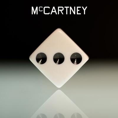 McCartney III (180グラム重量盤レコード)