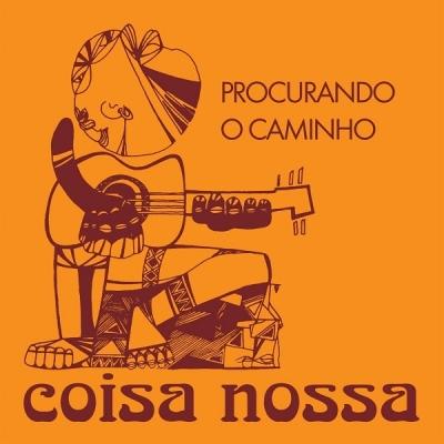 Procurando O Caminho / Chega Gente (7インチシングルレコード)