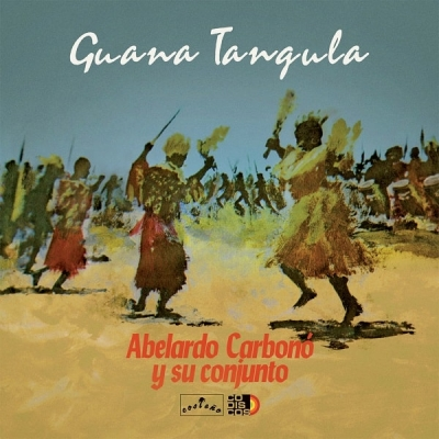 Guana Tangula (アナログレコード)
