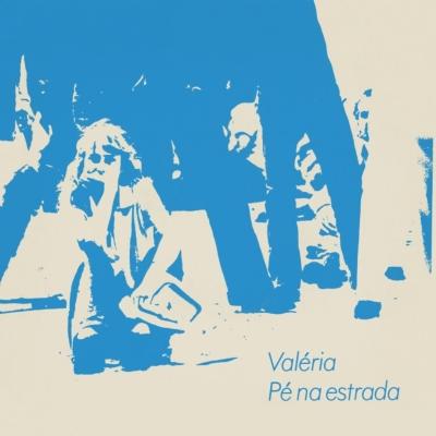 Pe Na Estrada (7インチシングルレコード)