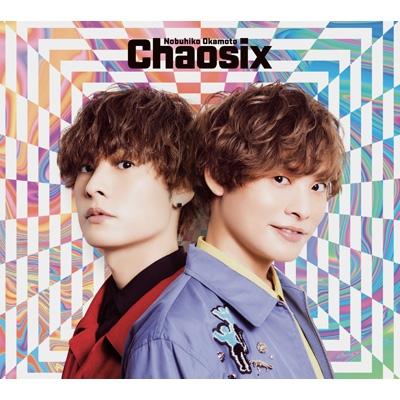 Chaosix 【豪華盤】(+Blu-ray)