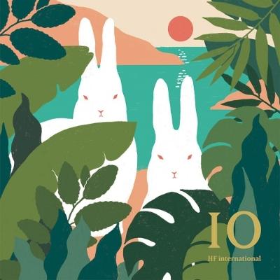 10 (10インチアナログレコード)