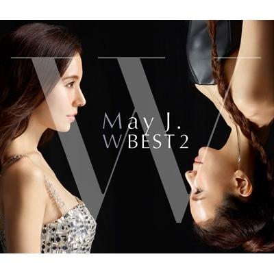 May J.W BEST 2 -Original & Covers-(2DVD+2CD)