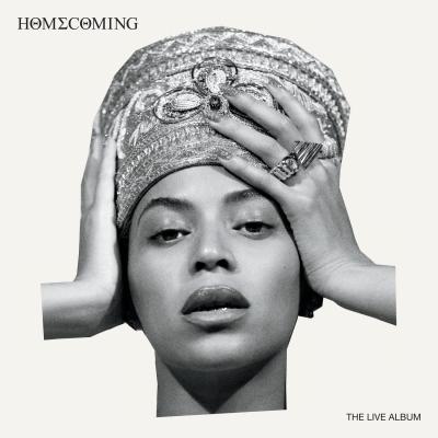 Homecoming: The Live Album (4枚組アナログレコード)