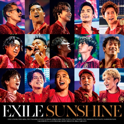 SUNSHINE (+Blu-ray)