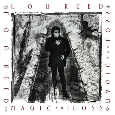 Magic And Loss【2020 RECORD STORE DAY BLACK FRIDAY 限定盤】(2枚組アナログレコード)