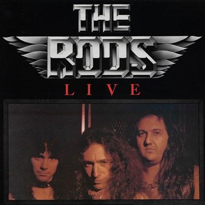 Rods Live