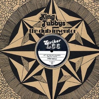 Let Go Jah Jah Children (10インチシングルレコード)