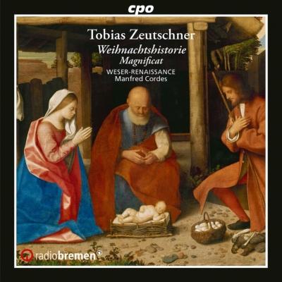 クリスマスの歴史 マンフレート・コルデス&ブレーメン・ヴェーザー=ルネサンス