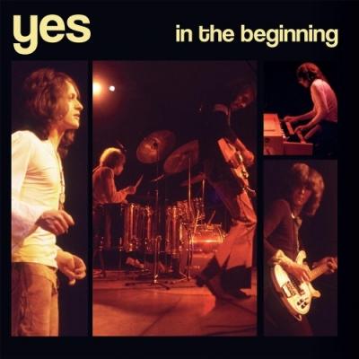 In The Beginning (オレンジヴァイナル仕様/アナログレコード)