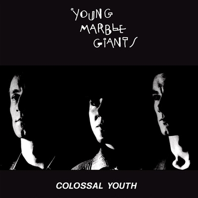 Colossal Youth (40th Anniversary Edition)(3CD)