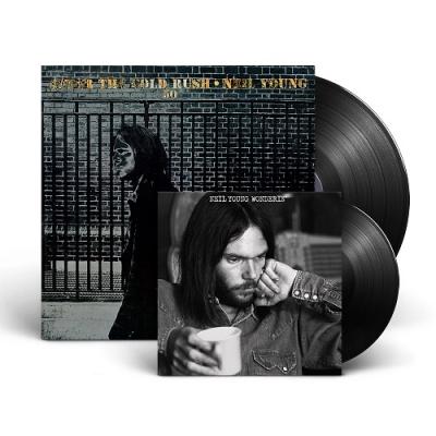 After The Gold Rush (50th Anniversary Edition)(アナログレコード+7インチシングルレコード)