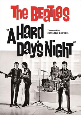 Hard Day's Night <4K Ultra HD Blu-ray+Blu-ray(本編)+Blu-ray(特典映像)>