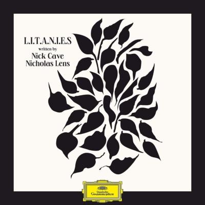 L.i.t.a.n.i.e.s.(2枚組アナログレコード)
