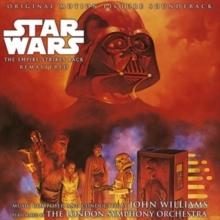 スター ウォーズ 帝国の逆襲 Star Wars -The Empire Strikes Back -オリジナルサウンドトラック (2枚組/180グラム重量盤レコード)