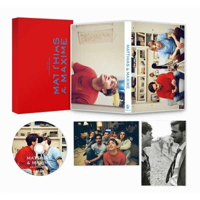 マティアス&マキシム Blu-ray