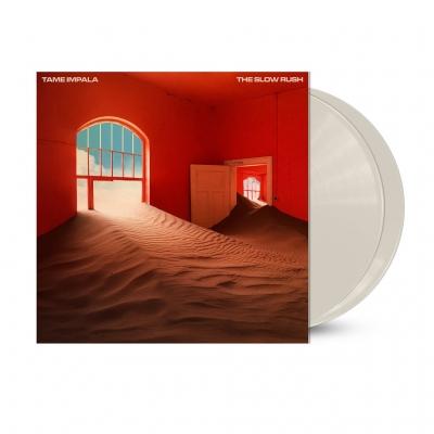 Slow Rush (クリームホワイトヴァイナル仕様/2枚組アナログレコード)