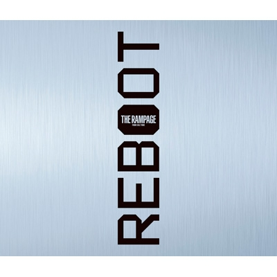 REBOOT 【豪華盤】(3CD+2DVD)
