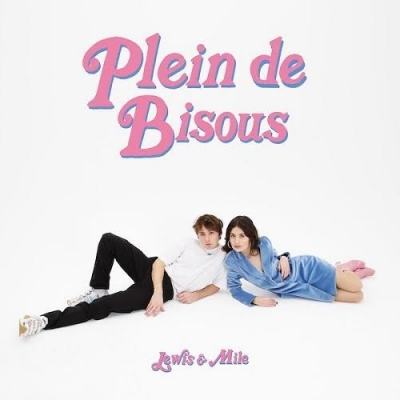 Plein De Bisous Feat.Milena Leblanc (7インチシングルレコード)