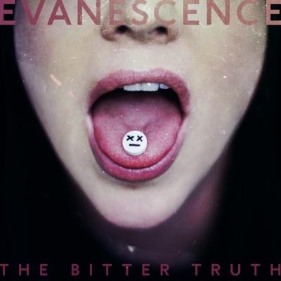 Bitter Truth 【デラックス・エディション】(+DVD)