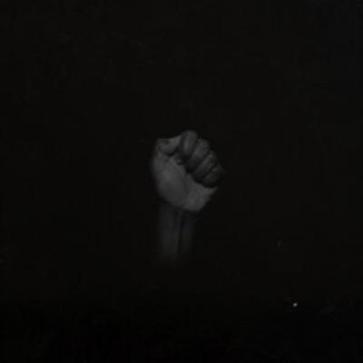 Untitled (Black Is)