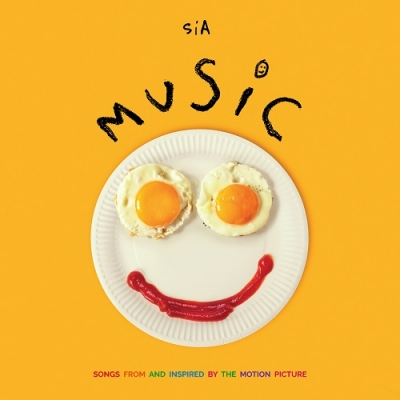 Music -Songs From And Inspired By The Motion Picture (アナログレコード)