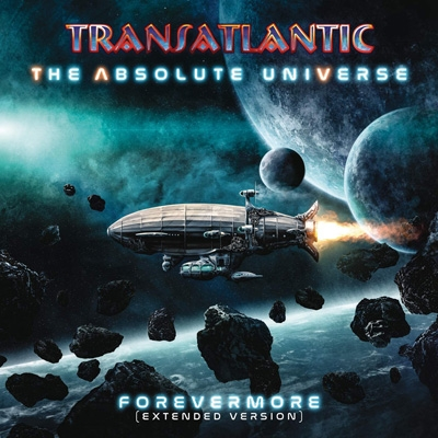 Absolute Universe: Forevermore (Extended Version)(2CD)