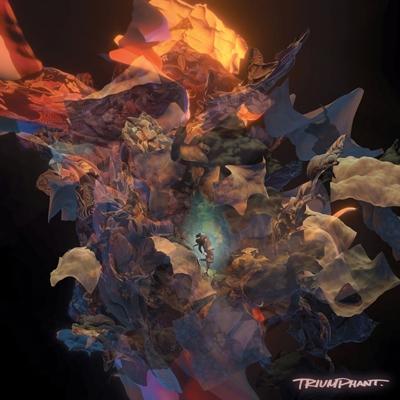 Triumphant 【限定生産】(2枚組アナログレコード)