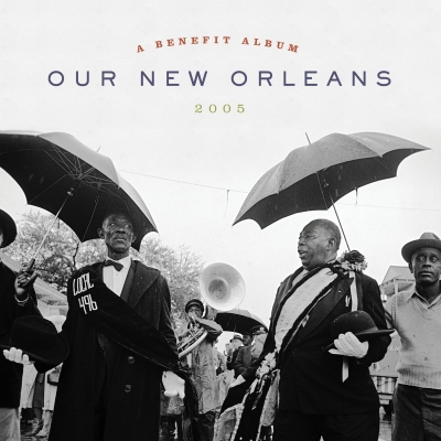 Our New Orleans (Expanded Edition)(2枚組アナログレコード)