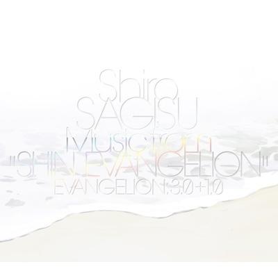 "Shiro SAGISU Music from""SHIN EVANGELION"
