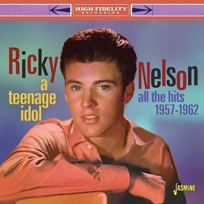 A Teenage Idol-All The Hits 1957-1962