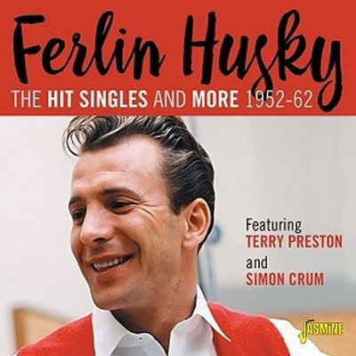 A Hit Singles Collection 1952-1962 Featuring Terry Preston And Simon Crum