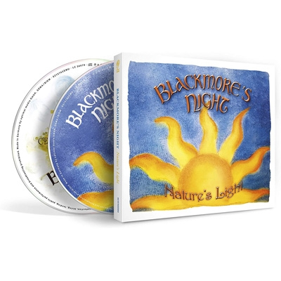 Nature's Light (Limited Mediabook Edition)(2CD)