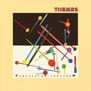 Percussion Spectrum (アナログレコード)