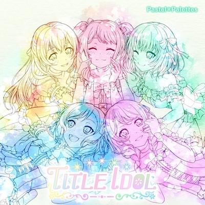 TITLE IDOL 【Blu-ray付生産限定盤】
