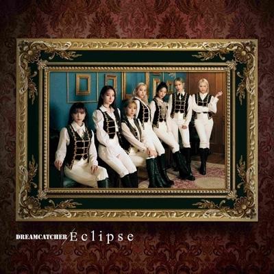 Eclipse 【初回盤】(+DVD)