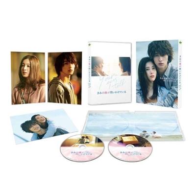きみの瞳が問いかけている DVDコレクターズ・エディション<2枚組>