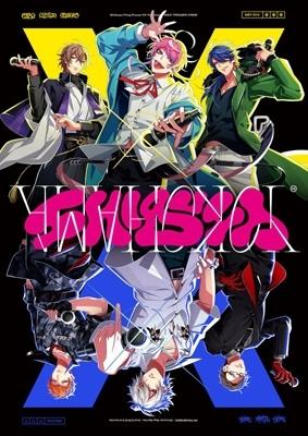ヒプノシスマイク -Division Rap Battle-2nd D.R.B『Fling Posse VS MAD TRIGGER CREW』