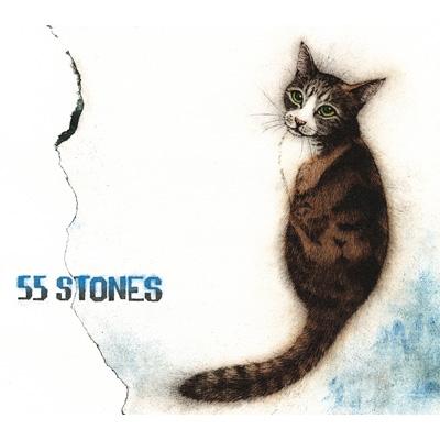 55 STONES 【初回限定盤】(+DVD)