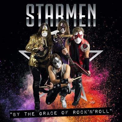 By The Grace Of Rock 'n' Roll