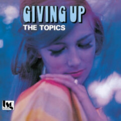 Giving Up (アナログレコード)