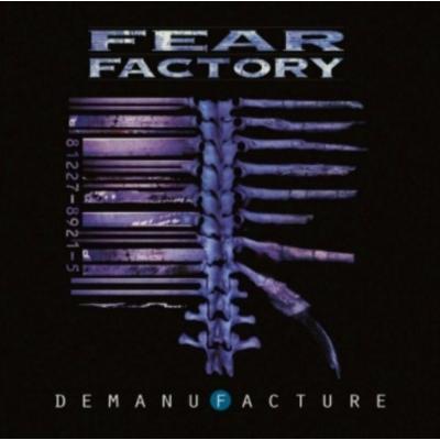 Demanufacture: 25th Anniversary (3枚組アナログレコード)