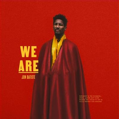 We Are (SHM-CD)
