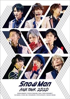 Snow Man ASIA TOUR 2D.2D.(3DVD)