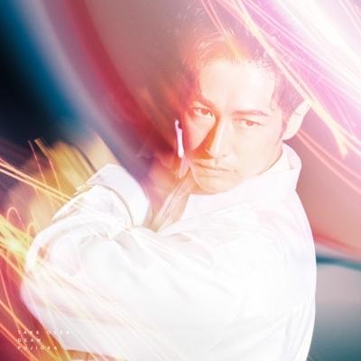 Take Over 【初回限定盤】(+DVD)