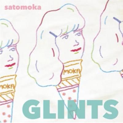GLINTS LP (アナログレコード)