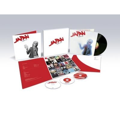 Quiet Life (Deluxe Box Set)(アナログレコード+3CD)※入荷数がご予約数に満たない場合は先着順とさせて頂きます。