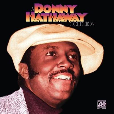 Donny Hathaway Collection (パープル・ヴァイナル仕様/2枚組アナログレコード)