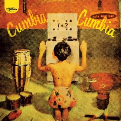 Cumbia Cumbia 1 & 2 (2枚組アナログレコード)