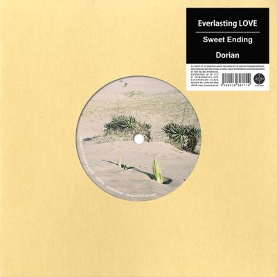 Everlasting LOVE / Sweet Ending (7インチシングルレコード)